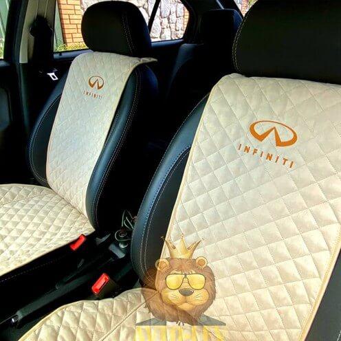 AVTO-LEV премиальные накидки на сиденья автомобиля